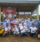 Sekber BPN dan FARCI Merawat Lumbung Suara Prabowo-Sandi di Sukabumi