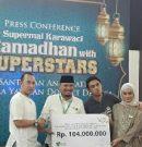 Berbagi Kasih Di Bulan Ramadhan Bersama Supermal Karawaci