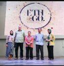 """25 Brand Ethnic Turut Gaungkan """"Indonesia Ethnic Movement"""""""