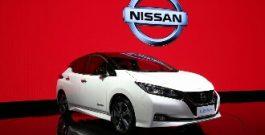 GIiAS 2019, Nissan Perkenalkan New Nissan X-Trail