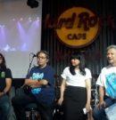 Jakarta Jadi Pagelaran Festival Musik Internasional