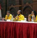 Partai Berkarya Gelar Konsolidasi Menuju Sukses Di Pemilu 2024