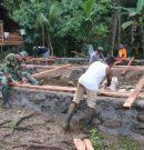 TTMD Sasar Desa Binaan, Tugas Multi Fungsi Babinsa Yapen Barat