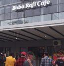 Baba Rafi Cafe Resmi Buka di Kawasan Bintaro