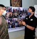 Mustika Ratu Bersama YPJI Bagikan Herbamuno+ untuk Jurnalis