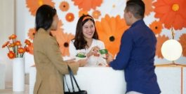 Sambut Tahun Baru Imlek HARRIS Hotel Tebet Siapkan Paket Manarik