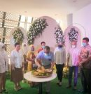 Royal Safari Garden Hadirkan 'Wedding Gallery'