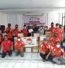 Garda NTT Siap Salurkan 10 Ton Bantuan Untuk Korban Bencana Badai Siklon Tropis Seroja