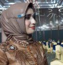 Fera Fatmatuzzahra Menangkan Juara 1 Desain Toga Advokat PERADI