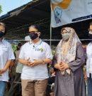 LPEI Lakukan Vaksinasi Lebih Dari 1.500 Warga Kulon Progo, Targetkan Warga Pedesaan yang Belum Divaksin