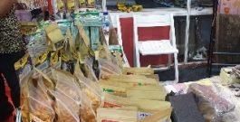 Prodak Unggulan Gula Semut  Dari Kabupaten Cilacap Ikut Serta  Dalam Kegiatan  Apkasi Otonomi Expo 2021